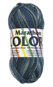 Marathon Color