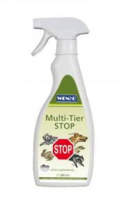Multi-Tier-Stop