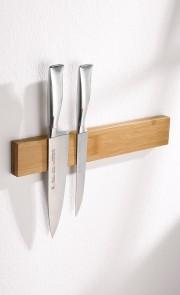 Bambus Magnet-Schiene