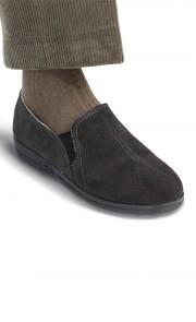 Chaussure d'intérieur pour hommes