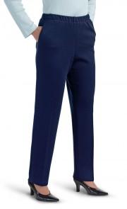 Pantalon jersey, longueur 99 cm