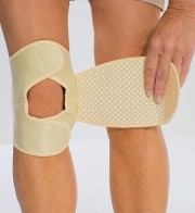 Thermo-Kniebandage
