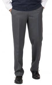 Pantalon taille élastique hommes