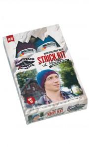 Strick-Set