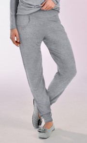 Pantalon confort long