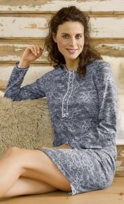 Damen-Nachthemd