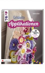 Gehäkelte Applikationen, Topp 7244