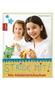 Strick mit!, Topp 5692