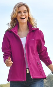 Veste soft-shell