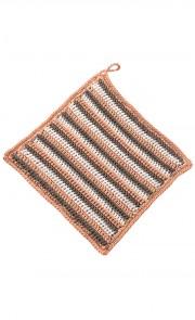 Instructions pour crocheter manique