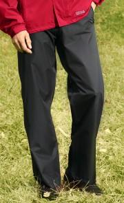 Pantalon imperméable fonctionnel unisexe