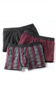 Shorts 3er-Pack