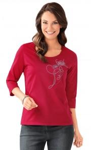 Shirt 3/4-Arm