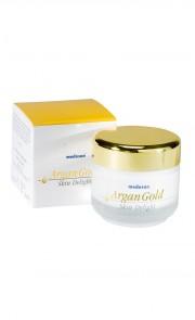 Argan Gold Skin Creme
