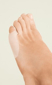 Gel de protection des orteils