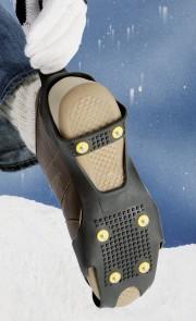 Chaussure à crampons