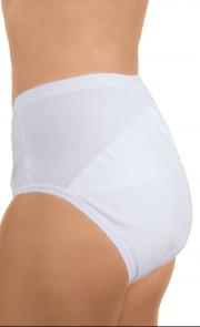 Inkontinenz Baumwoll-Schutzhose, 3er-Set