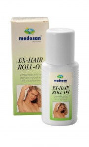 Ex-Hair, Roll-on