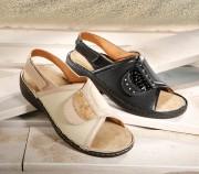 Hallux-Sandalette