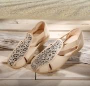 Antidruck-Sandalette