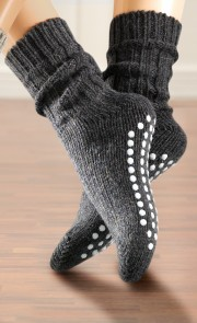 Chaussettes à picots