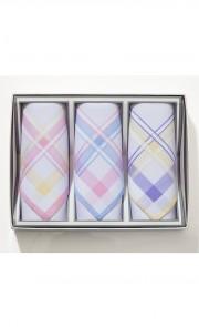 Damen-Taschentücher 3er-Pack
