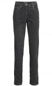 Pantalon en velour côtelé