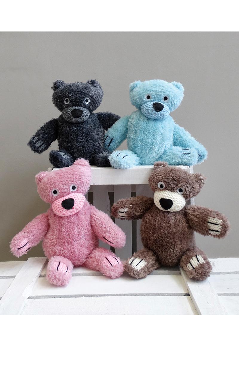Wullehus Onlineshop Teddy Bear