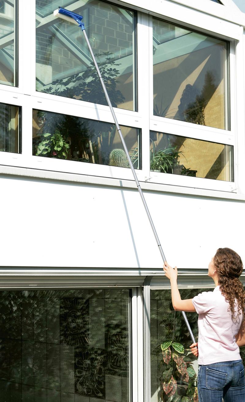 wullehus onlineshop lave vitres avec t lescope. Black Bedroom Furniture Sets. Home Design Ideas